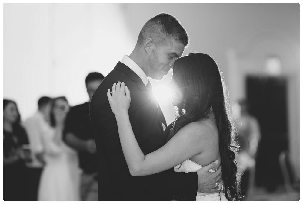 Amberleigh and Jay married | Omni Rancho Las Palmas Resort wedding photography