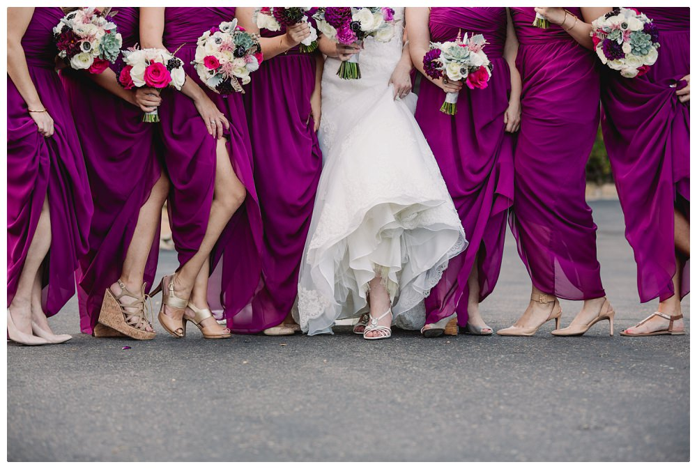 Mt Woodson Castle Wedding | Kristin and Ivan